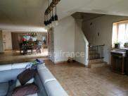 Maison St Georges du Bois • 250m² • 7 p.