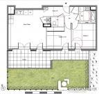 Appartement Allonzier la Caille • 63m² • 3 p.