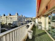 Appartement Nice • 116 m² environ • 4 pièces