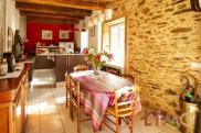 Maison Magnac Bourg • 115m² • 5 p.