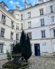 Appartement Paris 15 • 30m² • 1 p.