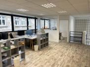 Bureau Lannion • 60m² • 4 p.