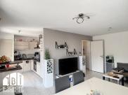 Appartement Blotzheim • 50m² • 2 p.