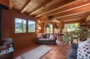Villa Les Gets • 136m² • 5 p.