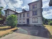 Appartement Lerouville • 56m² • 2 p.