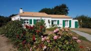 Villa Corsept • 117m² • 5 p.