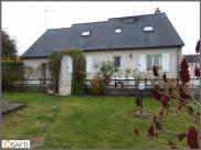 Maison Beaumont en Veron • 106 m² environ • 5 pièces