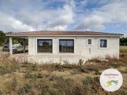 Maison Villepinte • 100 m² environ • 4 pièces