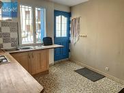 Maison St Laurent de la Salanque • 36m² • 3 p.