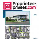 Local commercial Baie Mahault • 200m²