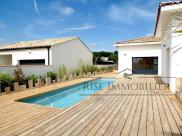 Villa Puimisson • 151m² • 6 p.