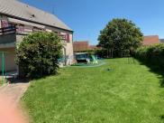 Maison Autun • 160m² • 7 p.