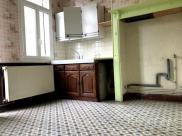 Maison Feuquieres en Vimeu • 72 m² environ • 3 pièces