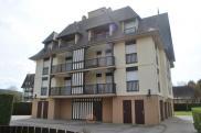 Appartement Houlgate • 25 m² environ • 1 pièce
