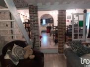 Maison Tourville la Riviere • 135m² • 4 p.