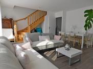 Appartement Lieusaint • 84m² • 4 p.