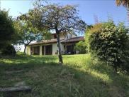 Maison Villeneuve sur Lot • 132m² • 4 p.