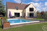 Maison Breuillet • 180m² • 5 p.