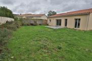 Maison Vouneuil sous Biard • 90m² • 4 p.