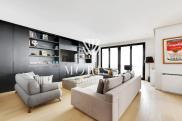 Appartement Paris 16 • 163m² • 4 p.