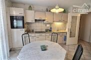 Appartement Chenove • 62m² • 2 p.