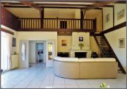 Maison Montayral • 180m² • 8 p.