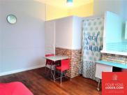Appartement Boulogne sur Mer • 25m² • 1 p.