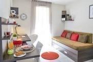 Appartement Toulon • 17m² • 1 p.