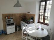Appartement Meyrannes • 35m² • 2 p.