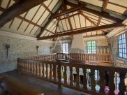 Maison Varennes Jarcy • 400m² • 10 p.