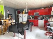Maison Le Pellerin • 81m² • 4 p.