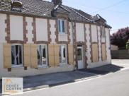 Maison Romilly sur Seine • 100m² • 3 p.