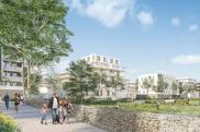 Appartement Castelnau le Lez • 77m² • 4 p.