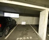Parking Avrille