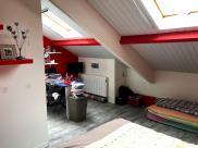 Maison Noyon • 110m² • 7 p.