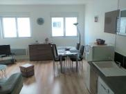 Appartement Bagneres de Bigorre • 60 m² environ • 2 pièces