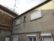 Appartement Amiens • 60 m² environ • 3 pièces