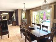Villa Gujan Mestras • 175m² • 6 p.