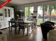Appartement Alencon • 62 m² environ • 4 pièces