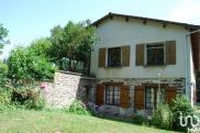 Maison Nantheuil • 240m² • 6 p.