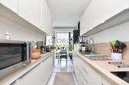 Appartement Paris 14 • 83m² • 4 p.