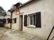 Maison Tillieres sur Avre • 83m² • 3 p.