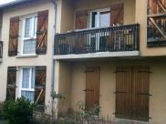 Appartement St Martin la Sauvete • 1 p.