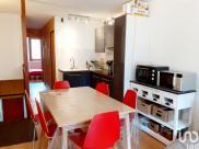 Appartement La Mongie • 33 m² environ • 2 pièces