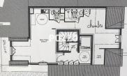 Appartement Jullouville • 70m² • 2 p.