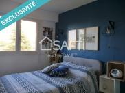 Appartement Nantes • 72m² • 3 p.