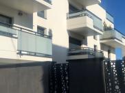 Appartement Dijon • 65m² • 3 p.