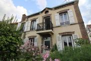 Maison Ste Savine • 150m² • 5 p.