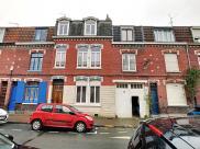 Maison Lille • 237 m² environ • 9 pièces