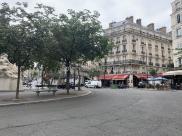 Local commercial Paris 17 • 60m²
